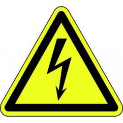 Panneau Danger électricité
