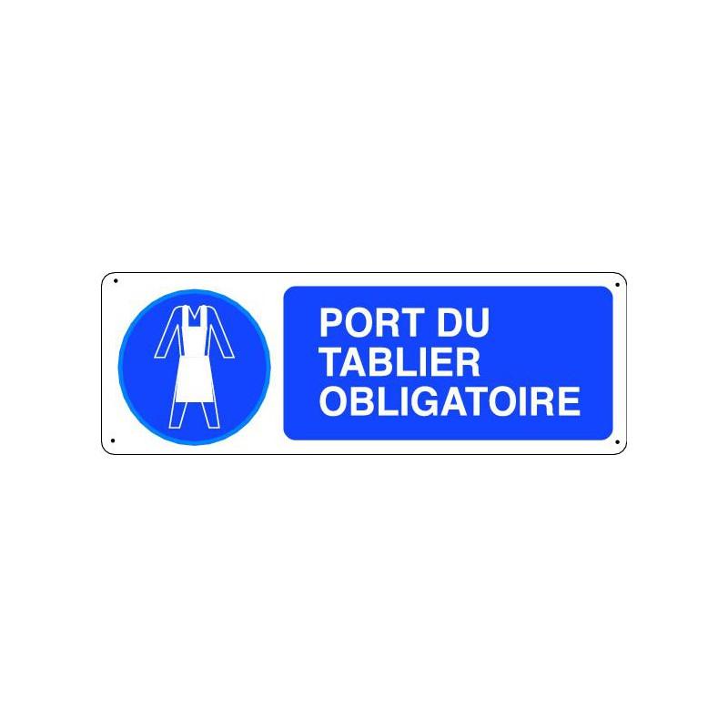 Panneaux d obligation simple panneaux d obligation with panneaux d obligation top panneaux ca - Port de couche obligatoire ...