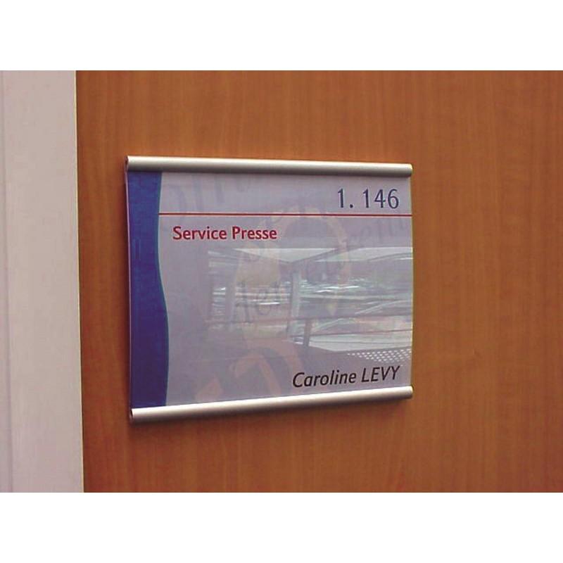 Plaques de propret adhsives pour portes top free plaque - Enrouleur papier wc ...