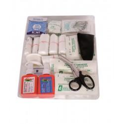 Kit pour armoire à pharmacie