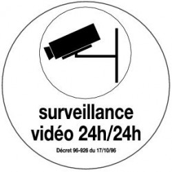 VIDEOPROTECTION 24H/24H
