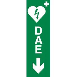 Signalisation Défibrilateur