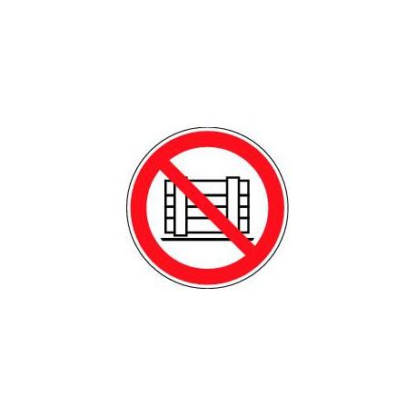 Ne pas obstruer