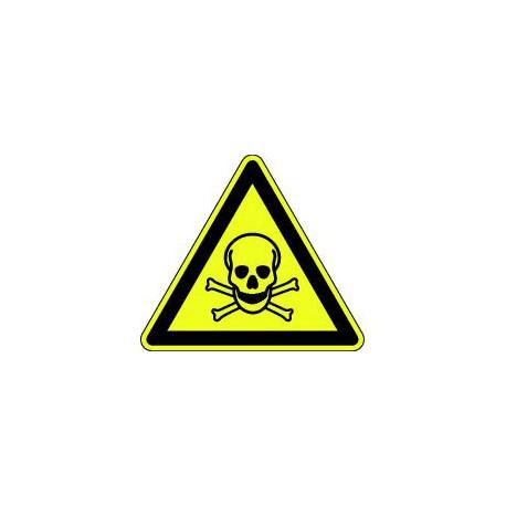 Matières toxiques