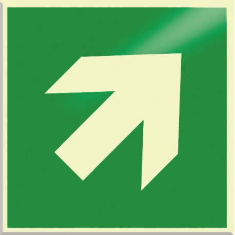 Flèche Oblique