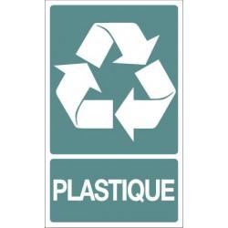 Panneau en polystyrène recyclage