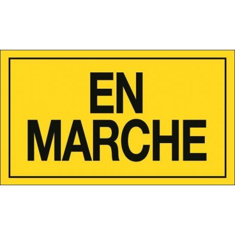 En Marche