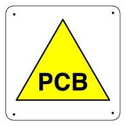 Danger PCB