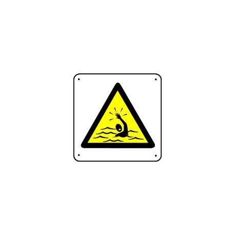 Danger noyade