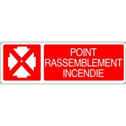 POINT RASSEMBLEMENT INCENDIE