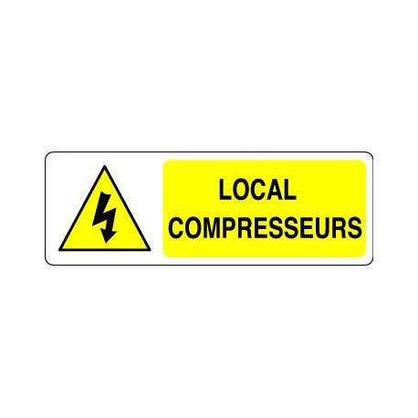 LOCAL COMPRESSEURS