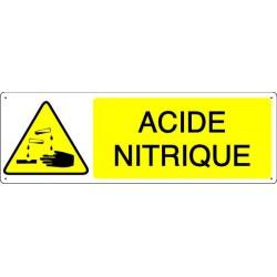 ACIDE NITRIQUE