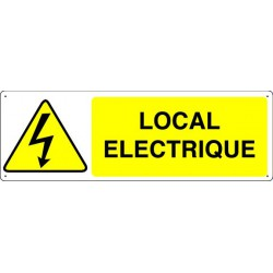 LOCAL ELECTRIQUE