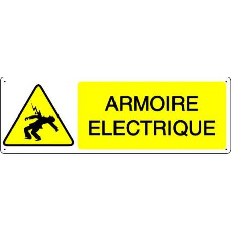 ARMOIRE ELECTRIQUE