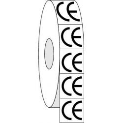 Pictogrammes adhésifs CE