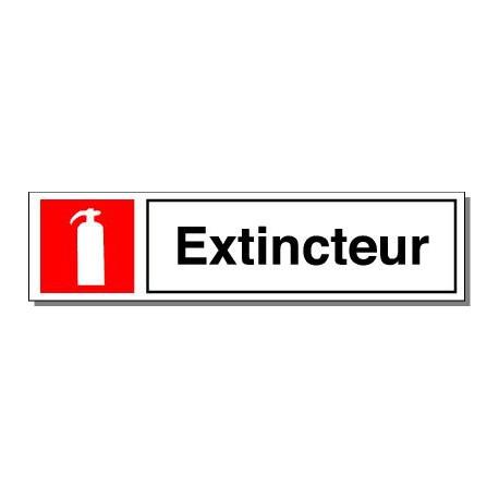 EXTINCTEUR