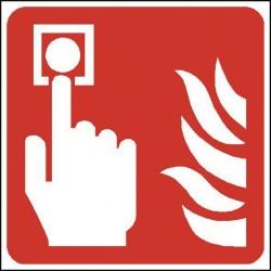 Point d'Alarme Incendie (sonnerie)
