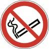 Panneau Interdiction de Fumer