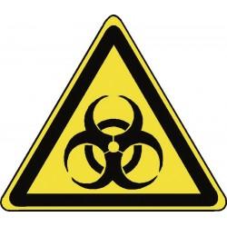 Danger Risque Biologique