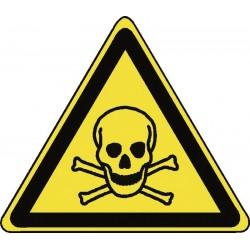 Danger Matières Toxiques