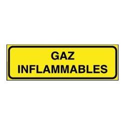 Gaz Inflammables
