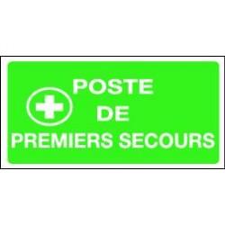 Poste de Premiers Secours