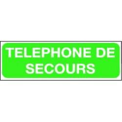 Téléphone de Secours