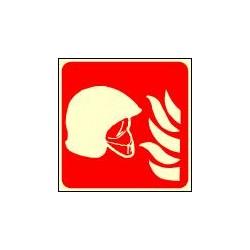 Ensemble d'Equipement de Lutte contre l'Incendie
