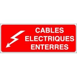 Cables Electriques Enterrés