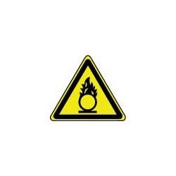 Mini pictogrammes de danger