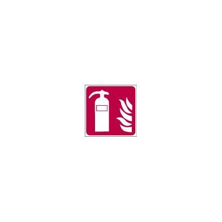 Mini pictogrammes d'inendie