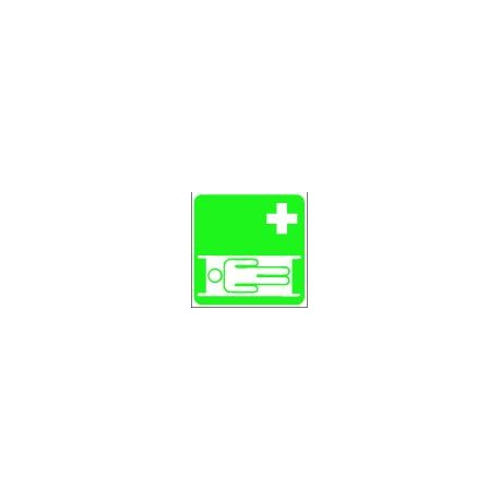 Mini pictogrammes de 1er secours