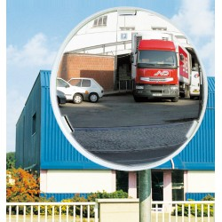 MIROIR MULTI-USAGES 2 DIRECTIONS - INT/EXT 800MM