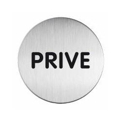 PRIVE SIGNALETIQUE GAMME INOX