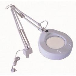 LAMPE LOUPE AVEC CIRCLINE