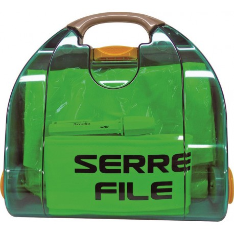 KIT SERRE FILE MALETTE