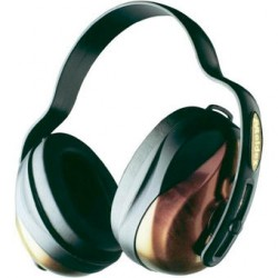 CASQUE ANTI-BRUIT M2 SNR 27-30 DB