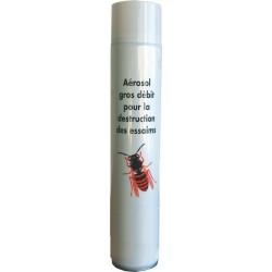 Insecticide longue portée
