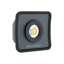 Mini Projecteur LED 1000 lumens rechargeable