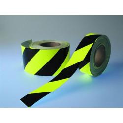 Bande adhésive anti-dérapante photoluminescente