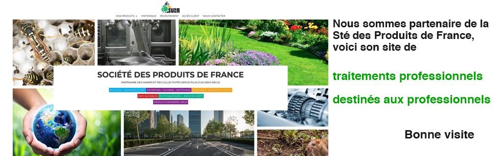 Site Produits de France