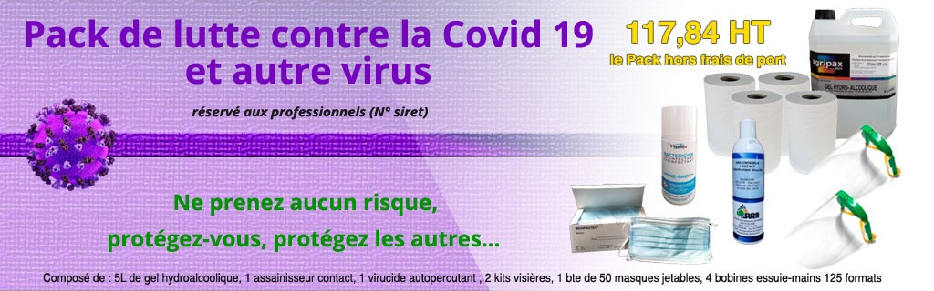 Pack Covid19